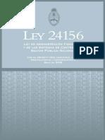 ley24156 comentada