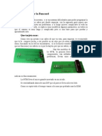 Como Programar La Funcard
