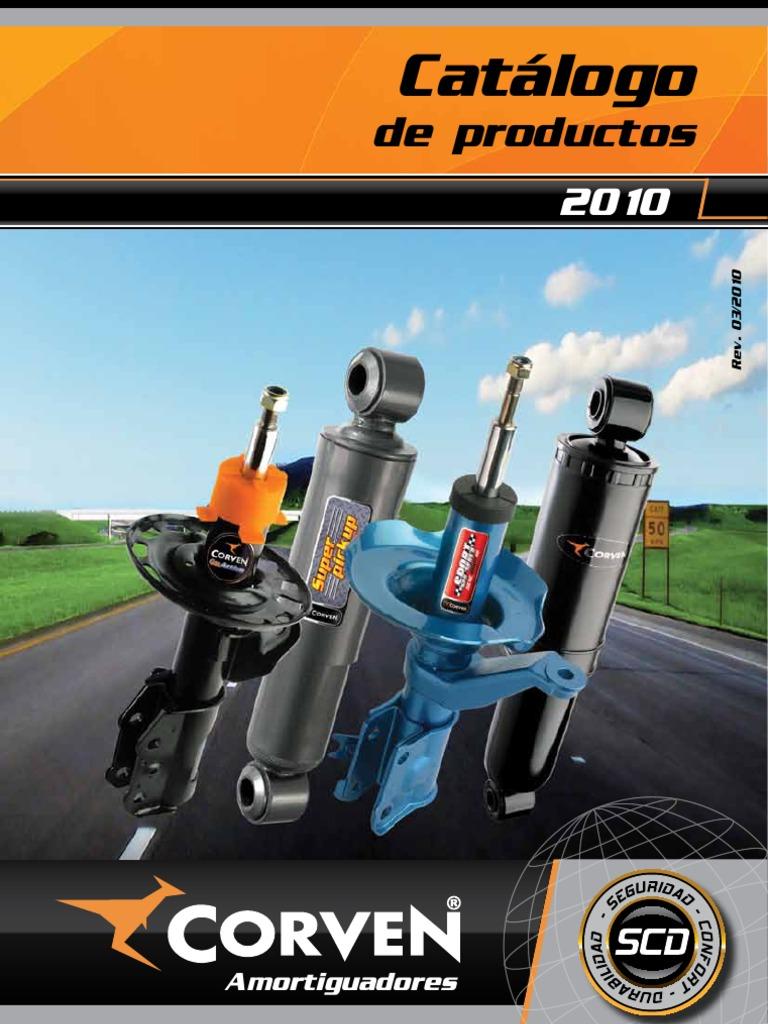 amortiguadores CORVEN 5165a944b22