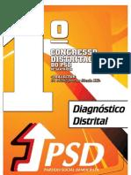 Diagnóstico Informativo - 1º Congresso Distrital PSD Santarém (Final)