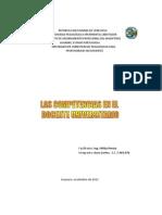 Aura Del C. Cortez. Diplomado UPEL. Guanare