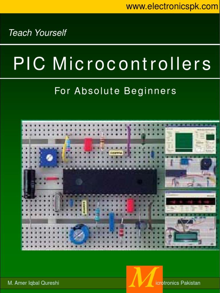Pic16f877a I2c Sample Code