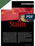 """Discusión alrededor del libro """"Stalin"""" de Doménico Losurdo"""