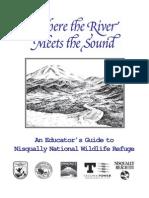 Washington; Nisqually National Wildlife Refuge Educator's Guide