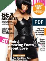Cosmopolitan USA 2011-11
