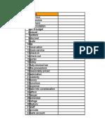 Wordlist 124