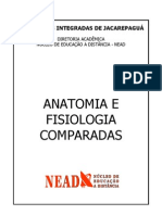 Anatomia e Fisiologia as