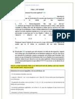 COMENTARIS PRIMERA AVALUACIÓ 11_12