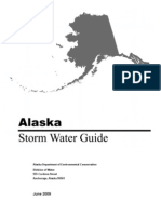 Alaska Storm Water Guide - Department of Environmental Conservation