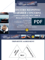 5th Maritime HR & Crew MLC