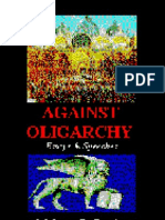 Against Oligarchy