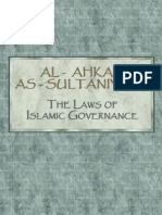 Al Ahkam as Sultaniyyah