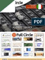 Full Circle Magazine - issue 55 EN