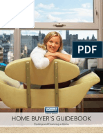 Coldwell Banker Home Buyer's Guidebook