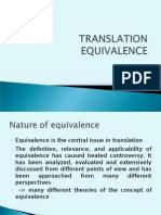Hoang_lecture 8-Translation Equivalence