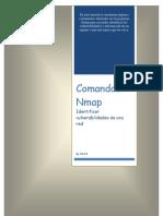 IdentificaciónVulnerabilidadesNMAP