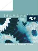 Case Study Tool Book