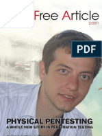 Free Article Physical Trajce