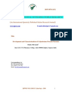 Cefpodoxime Proxetil Niosomes 6643