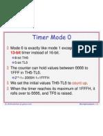 Timer(Part 2)