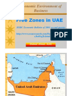 Free Zones in UAE