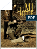 Accurizing the M1 Garand