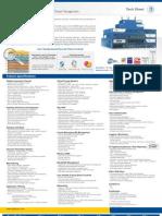 Cyberoam Techsheet