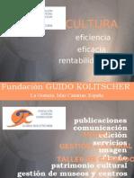 Presentación FGK Agosto 2006