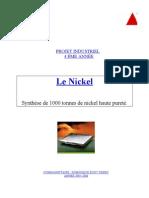 le nickel