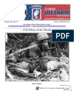 2nd Bn Vietnam Newsletter, December 2011