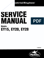 EY28 Service Manual