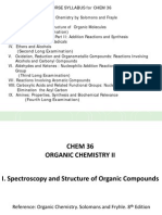 Chapter 1. (COE) Spectroscopy