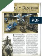 Atacar y Destruir (WD MARZO 2010)