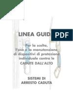 Linea Vita ISPEL