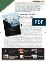 Sat Sang Newsletter Jun 11