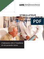 Stimulateur Cardiaque Auto Saved)