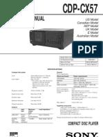 CDP-CX57