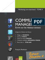 Community Management Extrait Chap 4