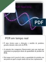 PCR- Real Time Ernane