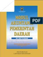 31763516 Modul Akuntansi Pemerintah Daerah Bab 5