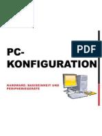 PC-Konfiguration