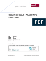 Manual de Utilizador Opencms