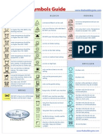 Fabric Symbols