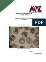 Manual Parasitología Veterinaria