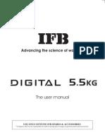 Digital 5 5kg