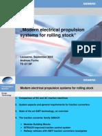 Propulsion System