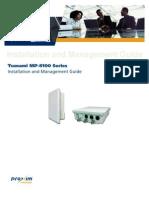 Installation and Management Guide v1.0
