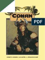 Conan-Saga 01 - Conan