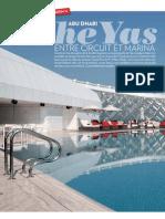 VICEROY Hotel Abu Dhabi - Paris Match