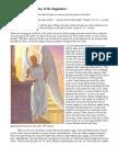 The Origins and Destiny of the Sup Planter
